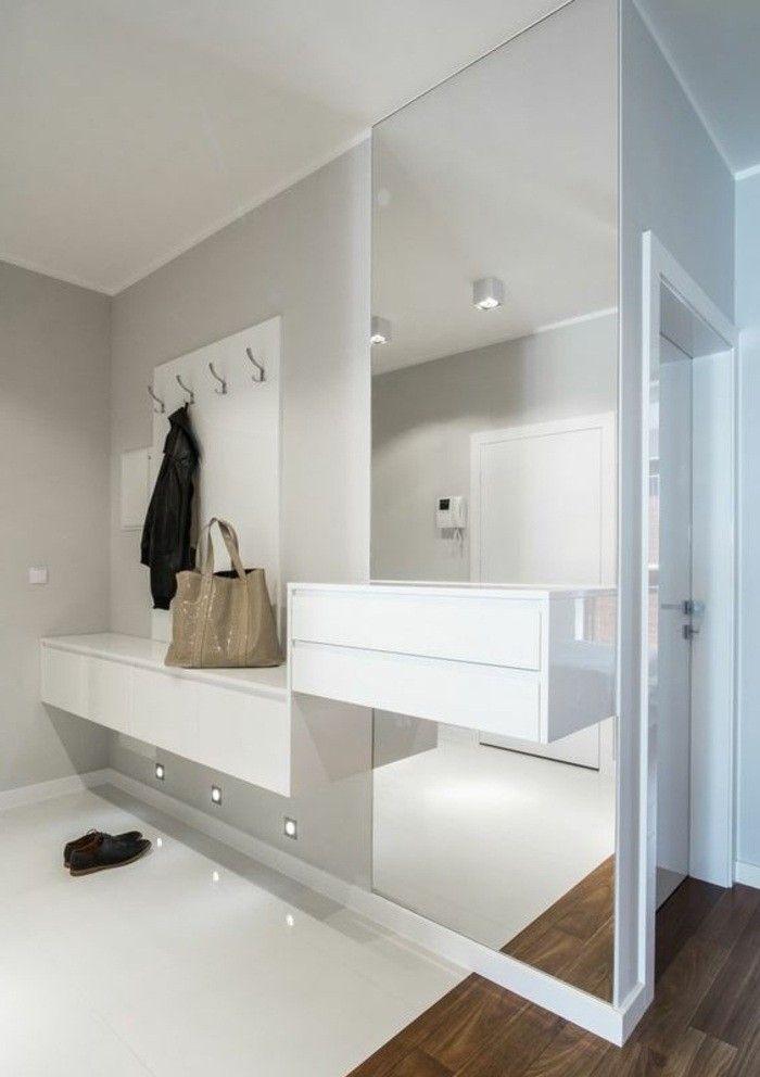 flur einrichten ideen und vorschl ge flur pinterest flur einrichten diele und garderobe. Black Bedroom Furniture Sets. Home Design Ideas