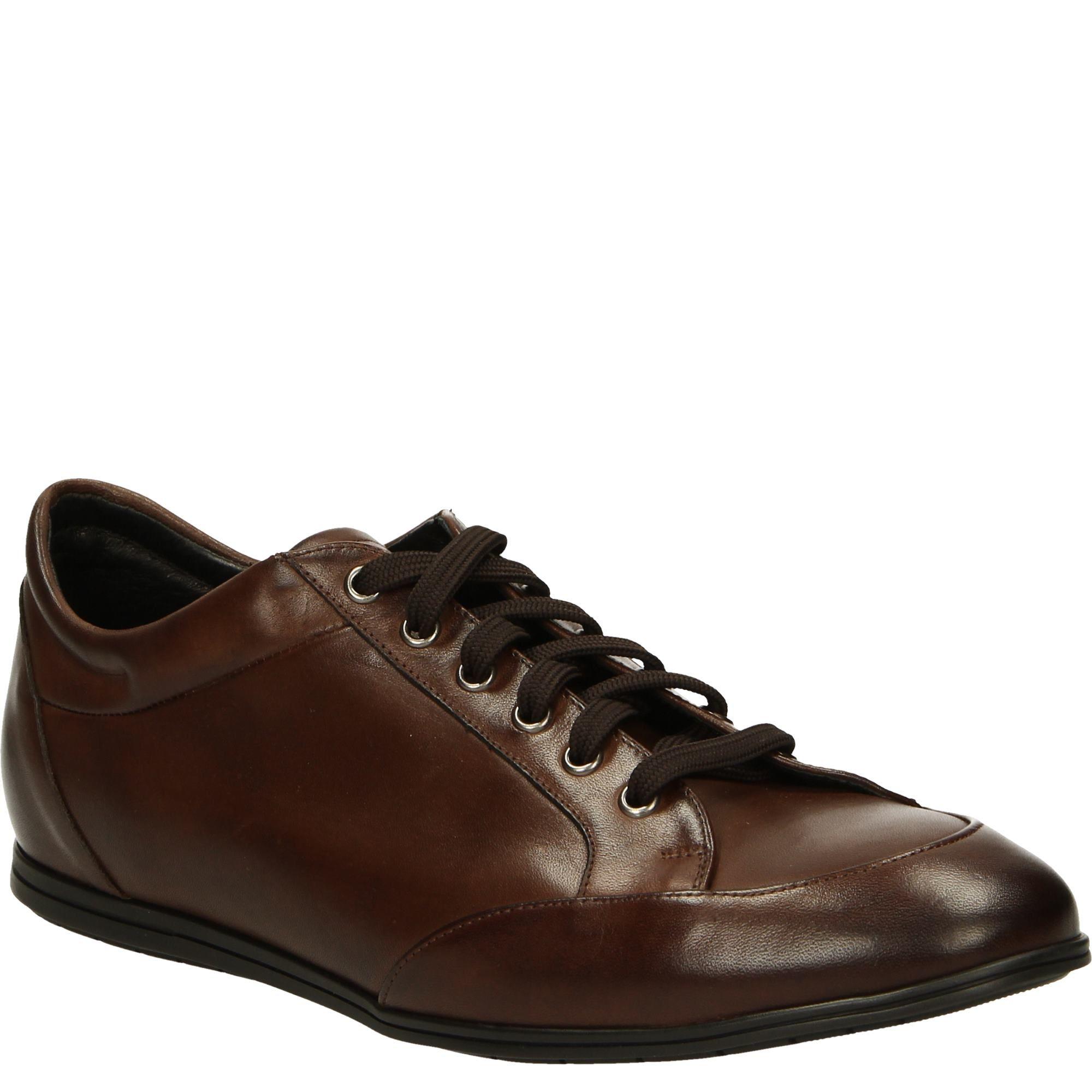Polbuty Skorzane Venezia Pl Braz Sneakers Shoes Fashion