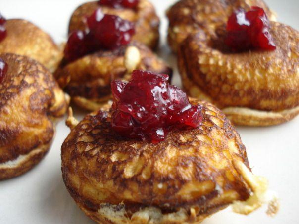 Photo of Ableskiver – Danish Doughnuts Recipe  – Food.com