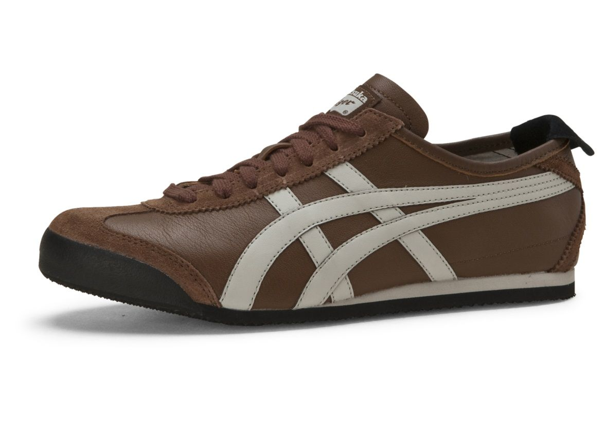 onitsuka tiger mexico 66 vin dark forest feather grey ver style