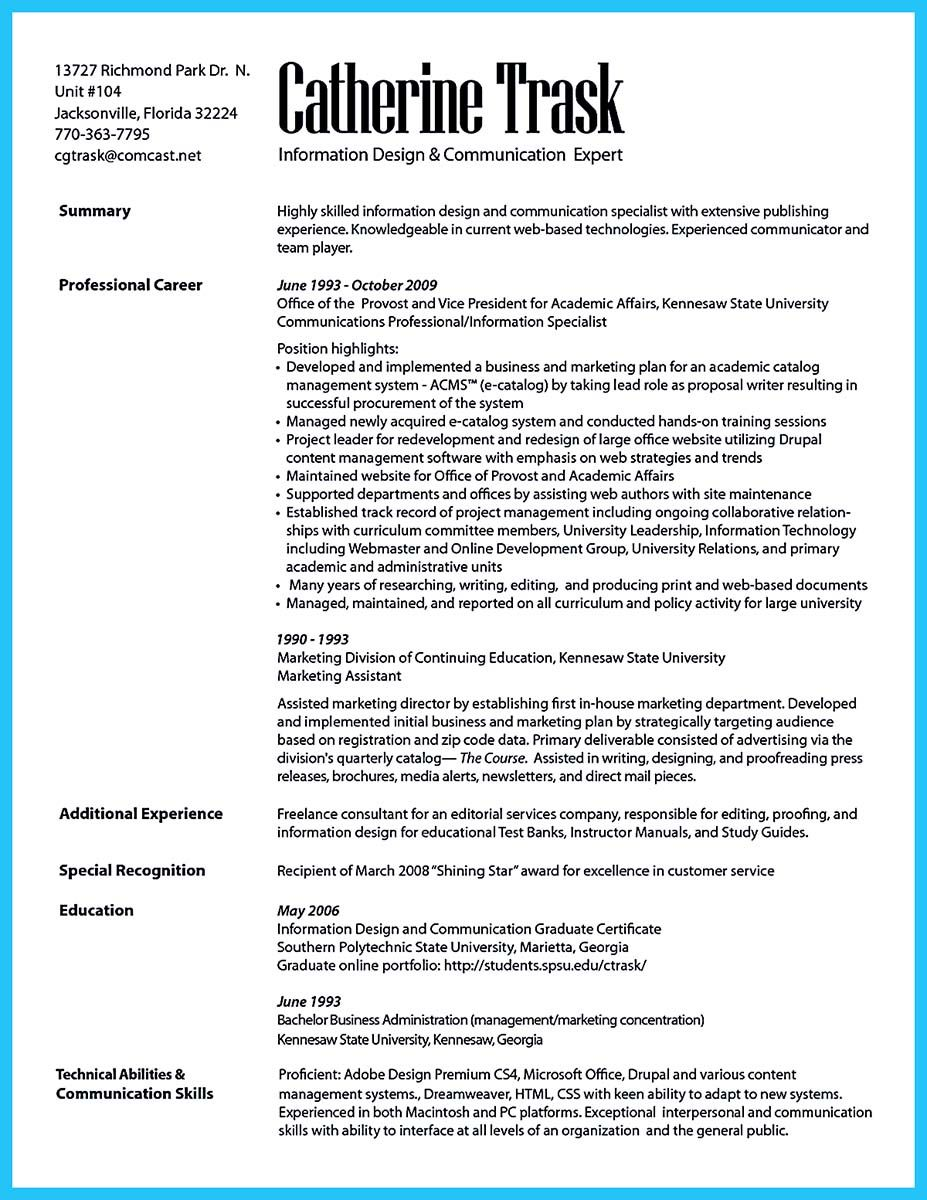 cool Outstanding Data Architect Resume Sample Collections, Check ...