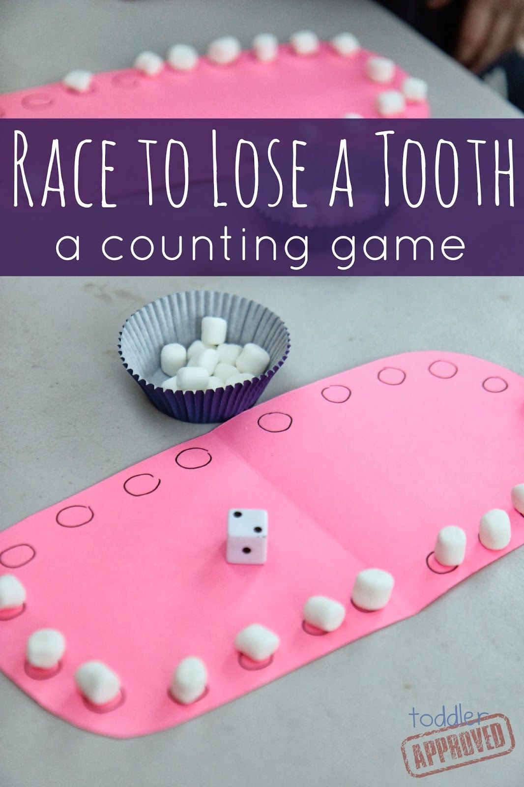 Race To Lose A Tooth A Counting Game Dinosaur Train Review Amp Giveaway