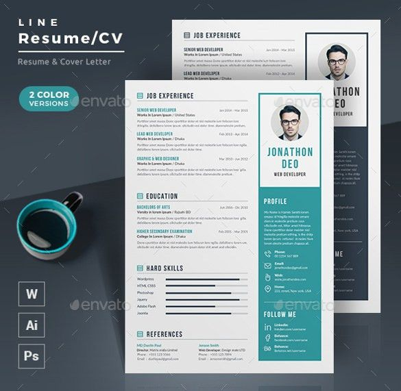 dlsu resume format 21+ Word Professional Resume Templates Free - dlsu resume format