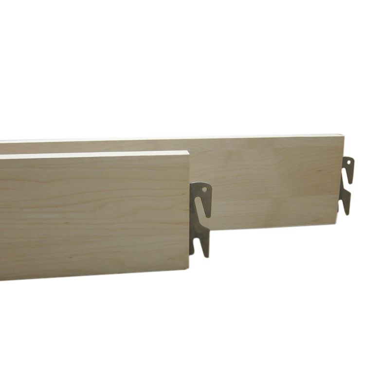 Wood Bed Rails For Twin Full Size Pair Bed Rails Wood Beds