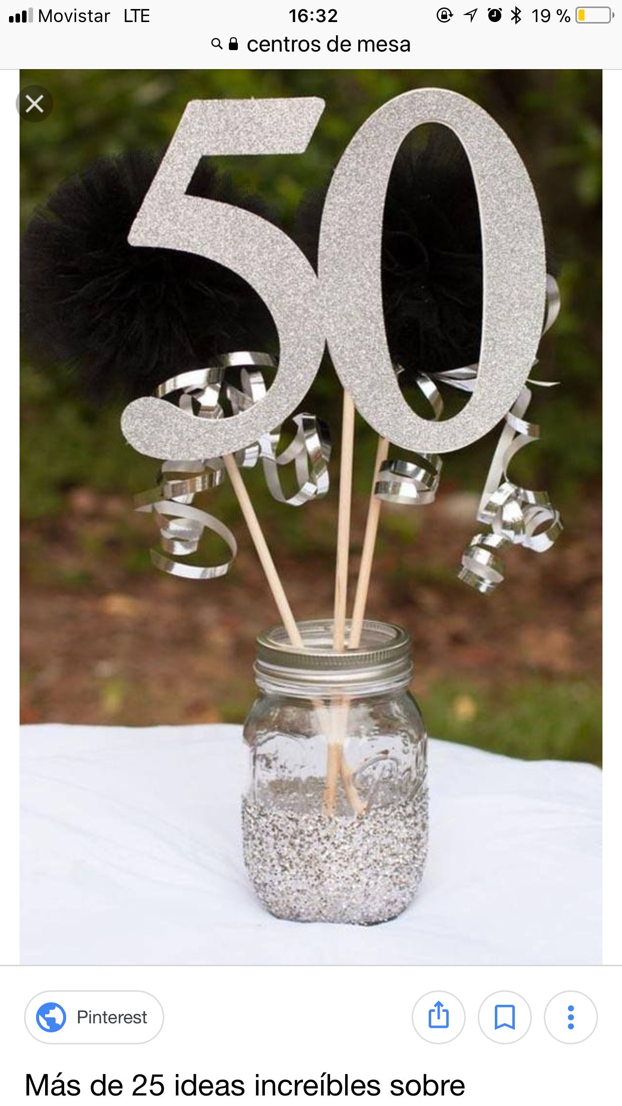50th Birthday Party Decorations 60th Ideas For Mom
