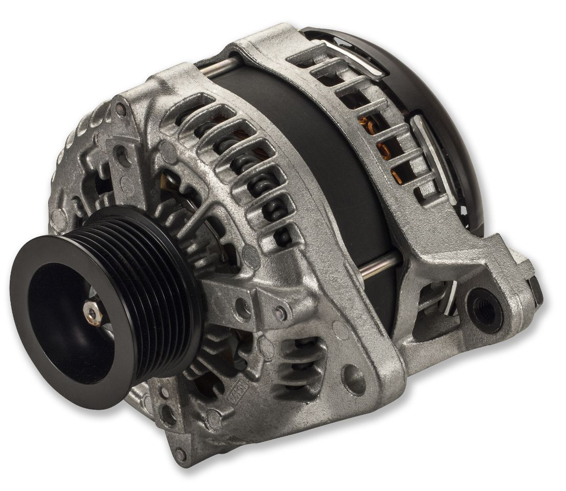 Alternator For 2011 To 2016 Ford Super Duty 6 7l Power
