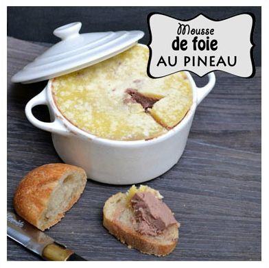 Ingrédients pour 6 personnes : – 300 g de foies de volailles – 180 g de graisse de canard – 2 oignons – 150 ml de Pineau des Charentes – 1 cuillère à café de grains d…