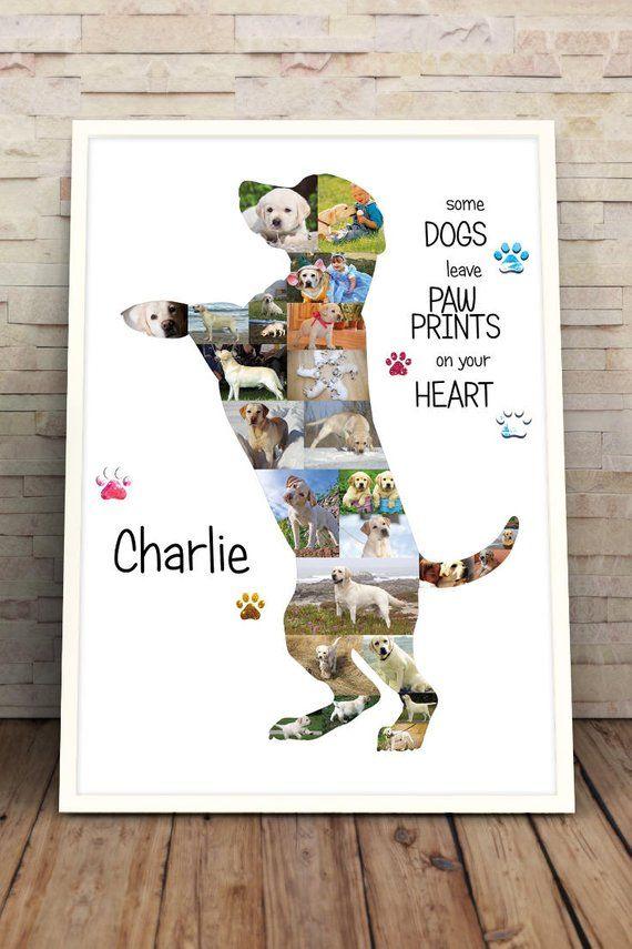 Labrador gifts Service Dog memorial gift Pet Memor