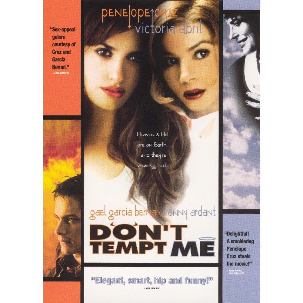 Don't Tempt Me (dvd_video)