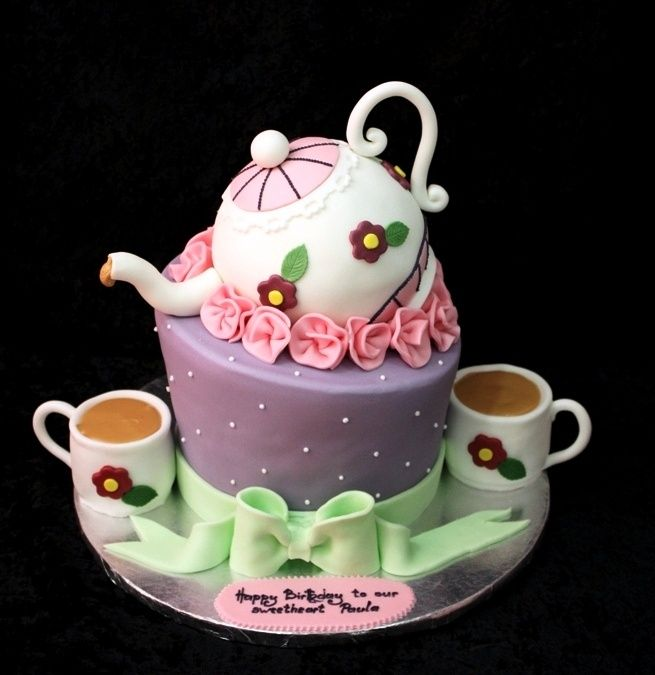 cake decorating ideas | May | 2012 | Birthday Cakes Dubai | Cake ideas for Tori