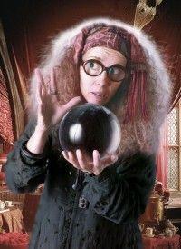 Sybill Trelawney Harry Potter Wiki Harry Potter Teachers Harry Potter Valentines