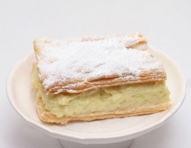 Creme Schnitte Rezepte Pinterest Creme Schnittchen Und Kuchen