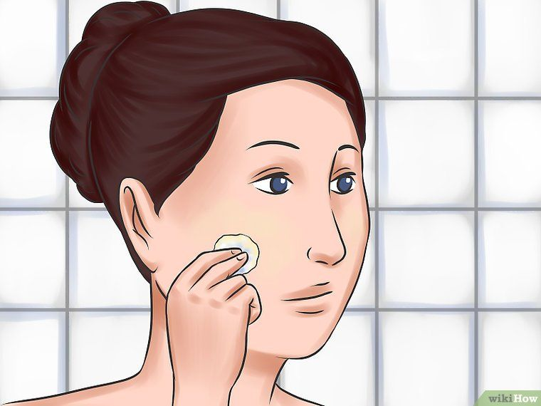 Gently bleach your skin naturally with images