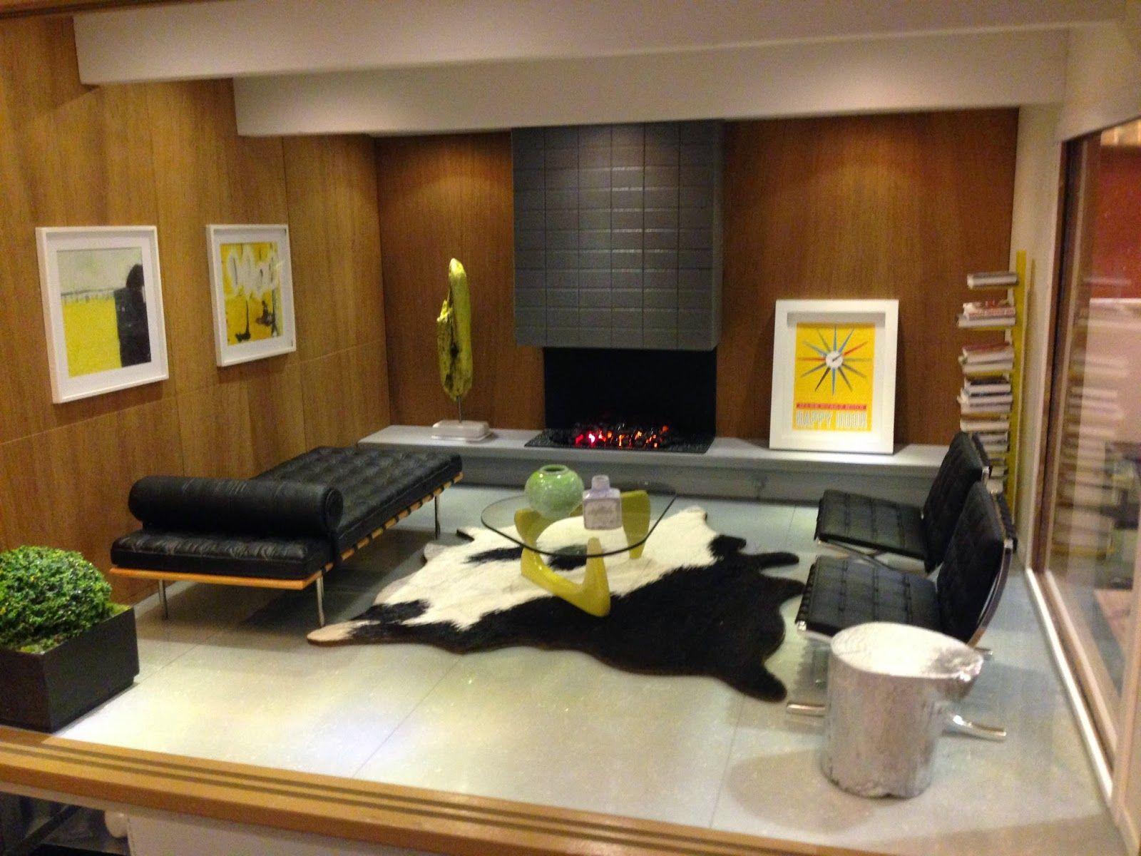 Modern Mini Houses Casa De Mu Ecas Pinterest Muebles Para  # Muebles Soledad