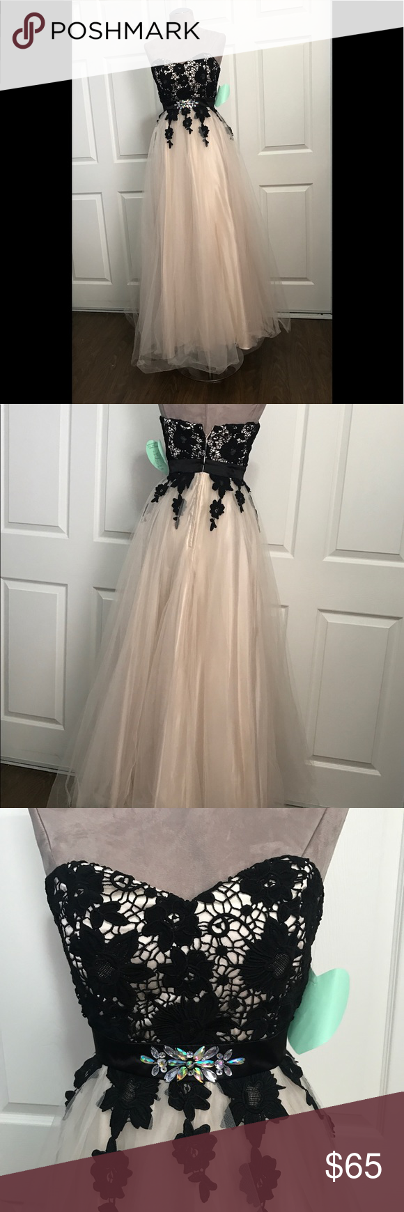 Masquerade ball gown nwt in eshop at poshmarket pinterest