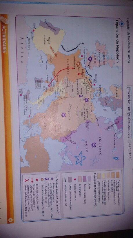 Mapa Tema 2