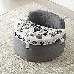 Busy Baby Activity Chair + Reviews   Crate and Barrel ...