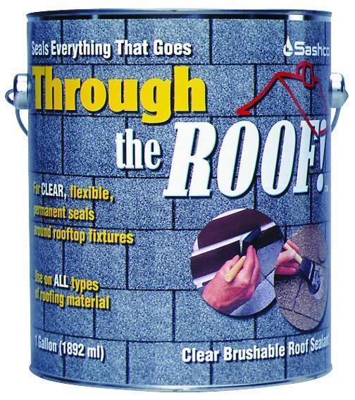 Best Gallon Clear Roof Sealant Roof Sealant Fiber Cement 400 x 300