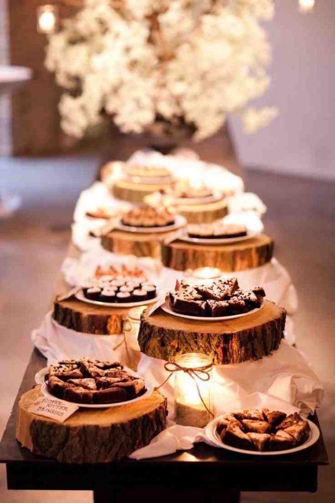 Rustic Wedding Food Ideas Wedding Food Ideas Pinterest Rustic
