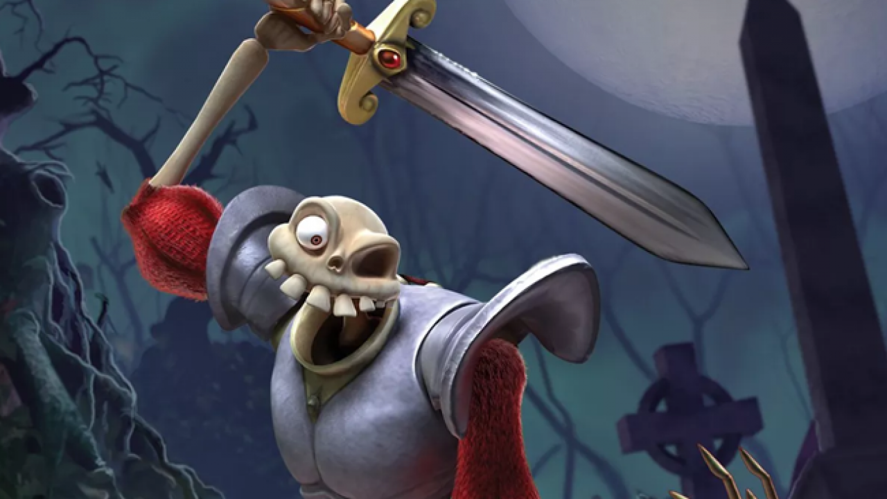 MediEvil 2 in 2020 State of play, Hack and slash, Newest