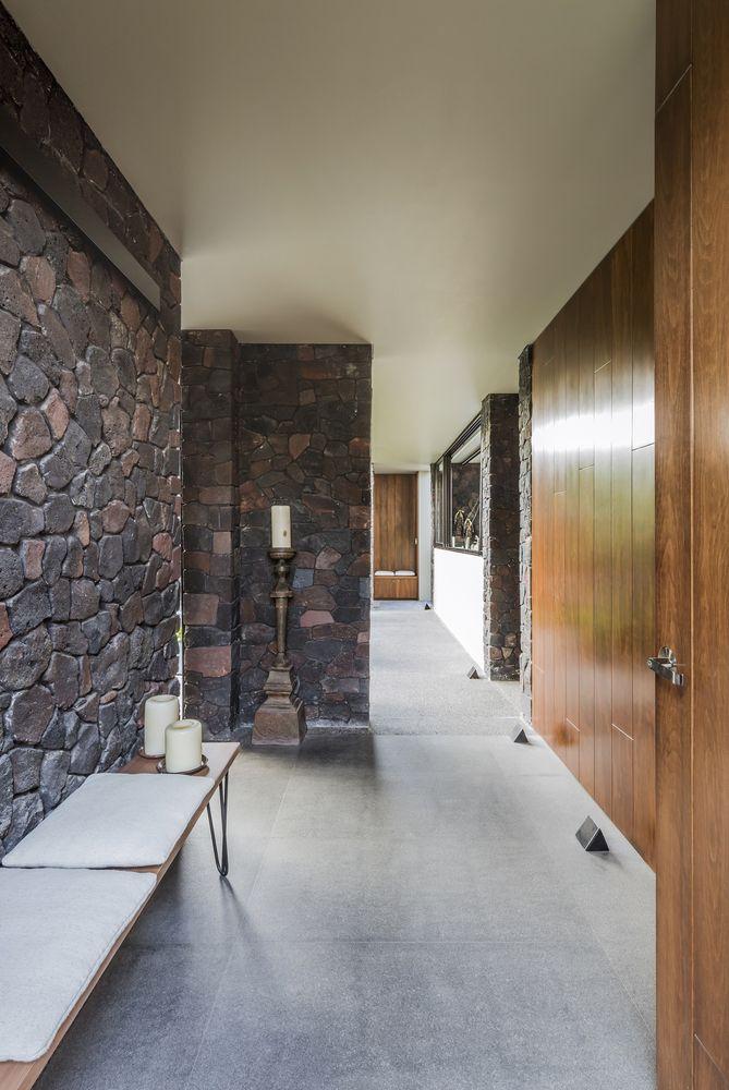 Gallery Of Rincon Del Pescador House Taab 9 Casas Diseno