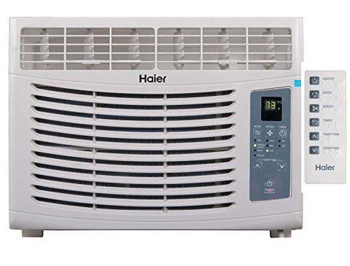 Haier Esa405p Energy Star Window Air Conditioner 5100 Btu Check More At Https Onli Window Air Conditioner Window Air Conditioning Units Room Air Conditioner