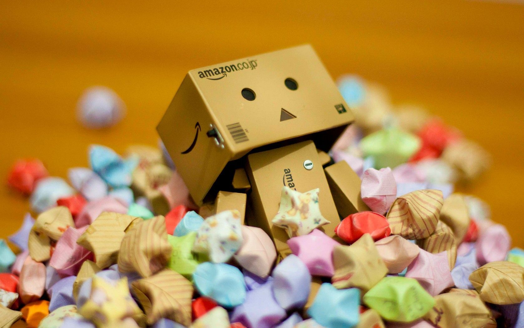 Cute Candy And Danbo Wallpaper PC 1135 Wallpaper Wallpaper