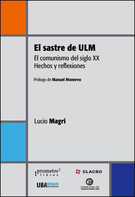 Descargalo en http://bibliotecavirtual.clacso.org.ar/clacso/coediciones/20110831111313/magri.pdf #Comunismo #PoliticaInternacional #PartidoComunista #Izquierda #Socialismo #Capitalismo #RelacionesInternacionales #SigloXX #Europa #Italia