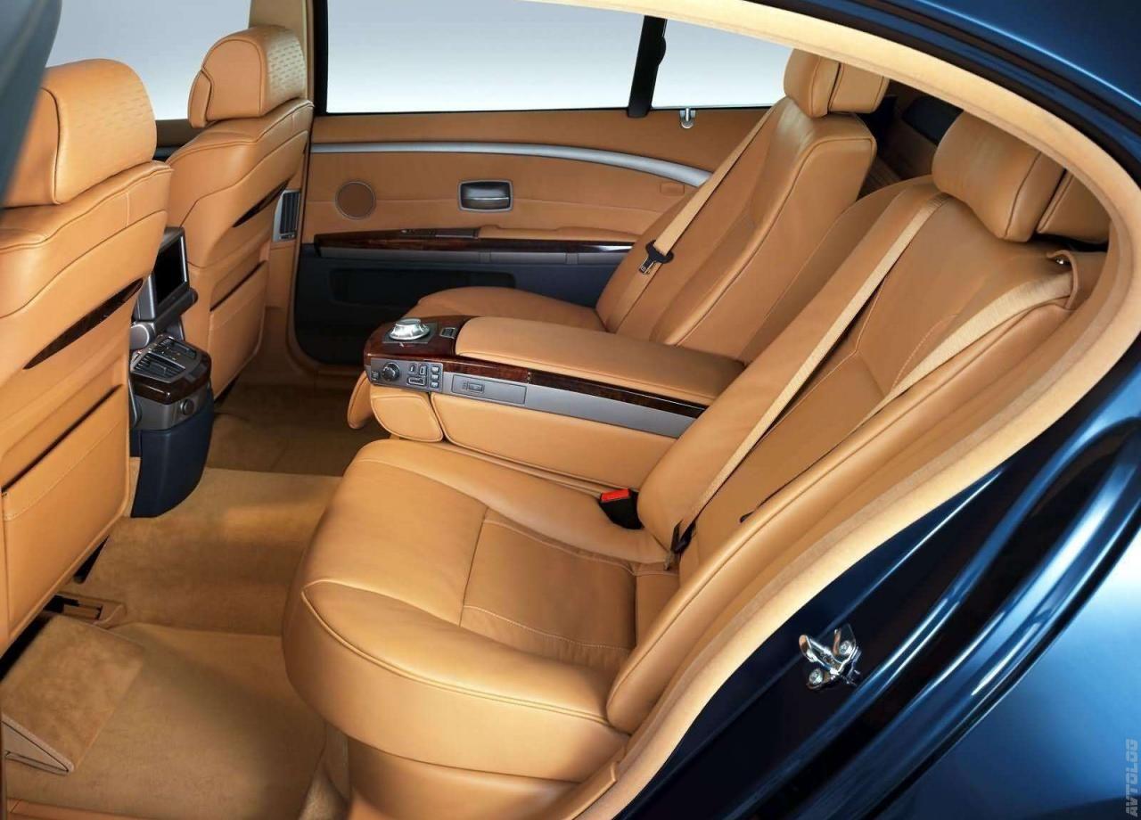 2003 BMW 760Li E66 | BMW | Pinterest | BMW and Cars