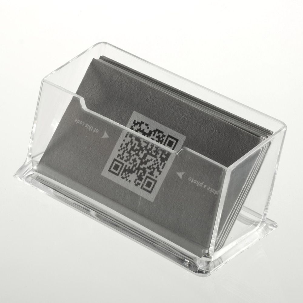 If you want to organize all your business cards with ...