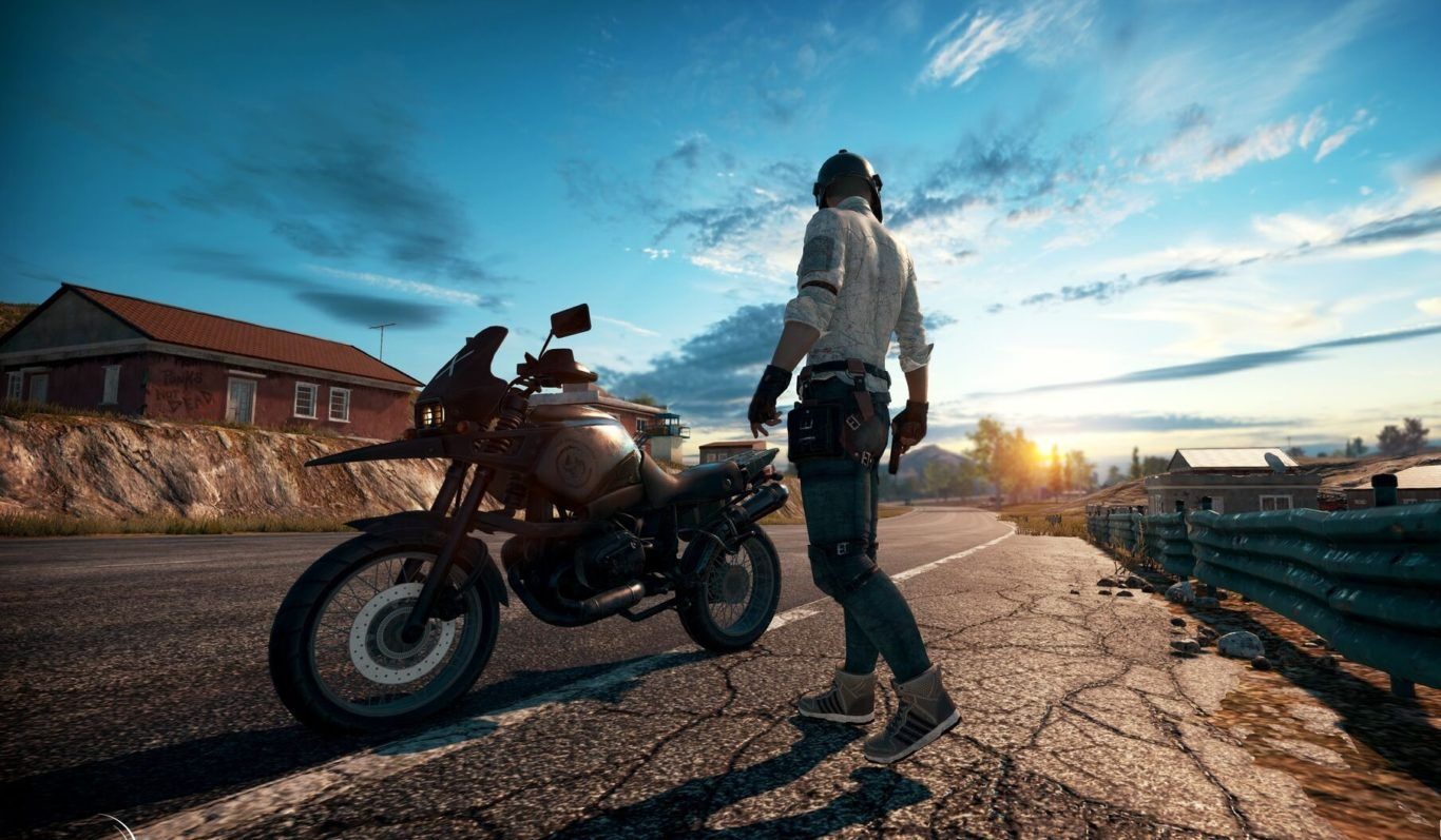 Pubg Will Soon Get New Cosmetic Items And A Shooting Range Xbox