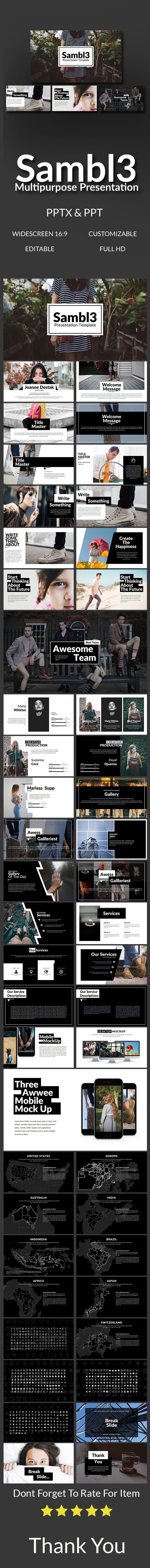 Pin by best Graphic Design on PowerPoint Templates | Pinterest ...
