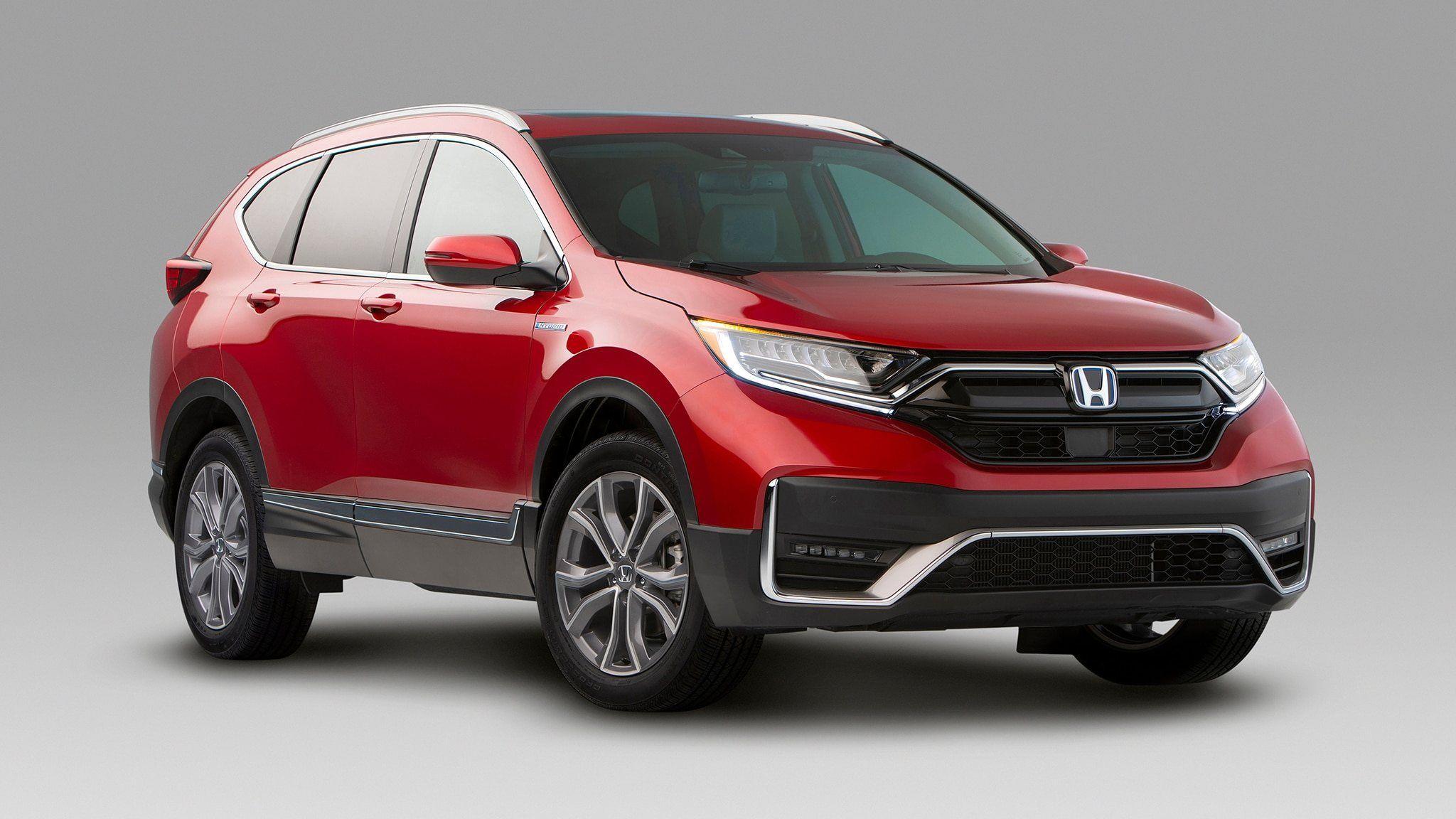 2021 Honda Accord Hybrid First Drive In 2020 Honda Crv Honda Crv Touring Honda Crv Hybrid