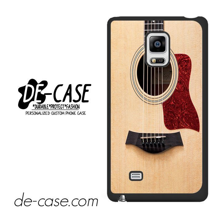 Classic Guitar DEAL-2702 Samsung Phonecase Cover For Samsung Galaxy Note Edge