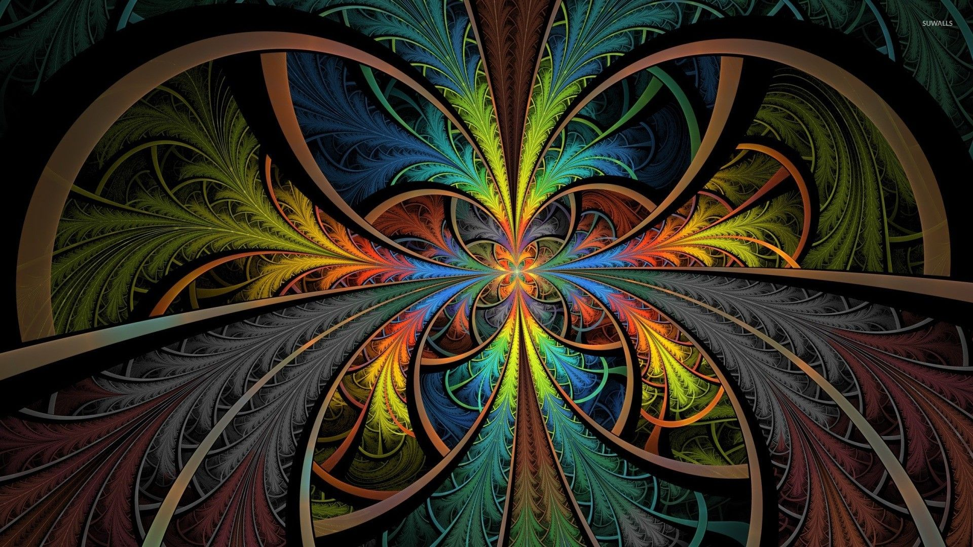 best psychedelic wallpaper | best hd wallpapers | wallpaperscute