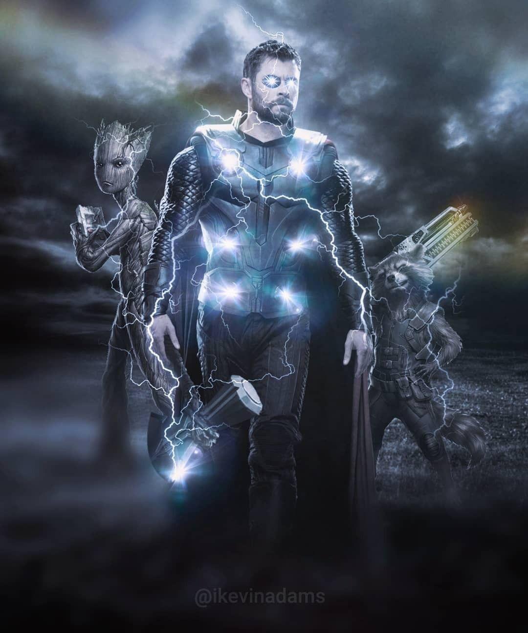 Universo Marvel, Fondos De Pantalla