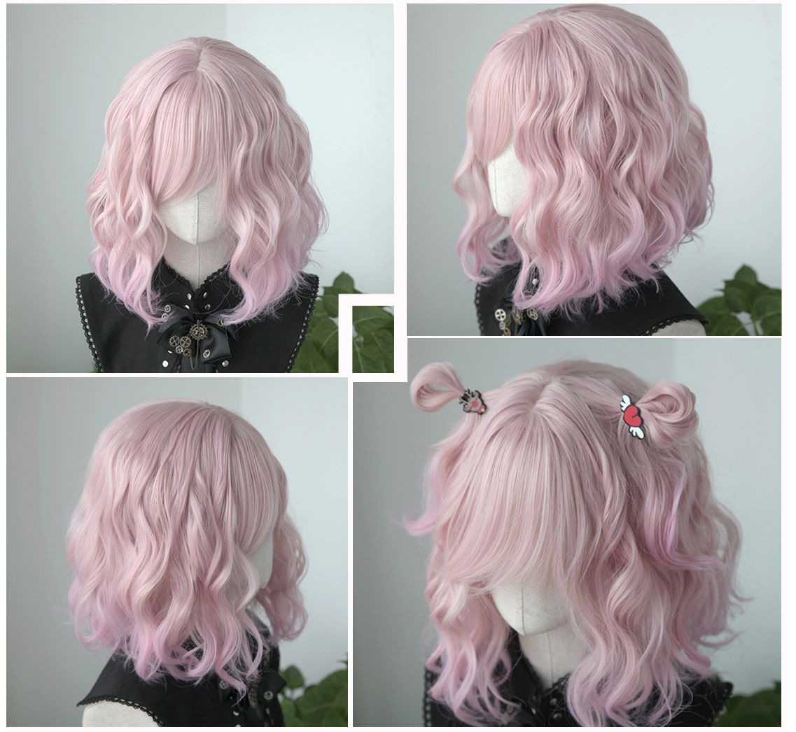 Pin On Wigs And Hairstyles