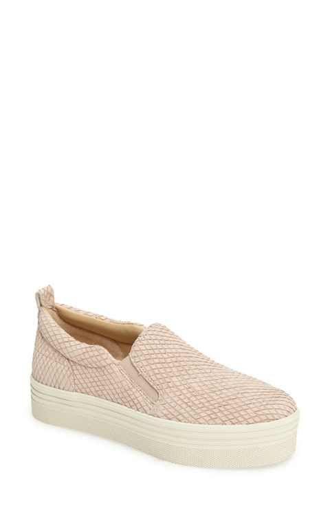 2382fe50a2b5 Marc Fisher LTD Elise Platform Sneaker (Women) Platform Sneakers