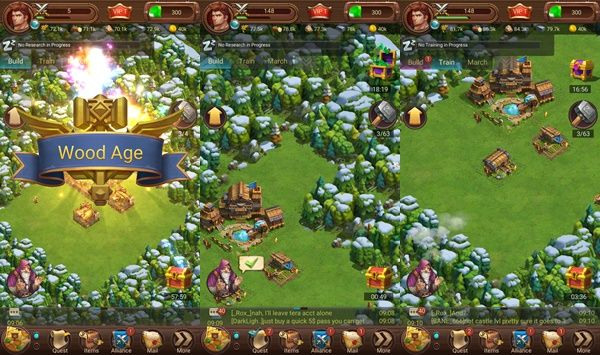 do you want to test the ability of our blaze of battle cheats in