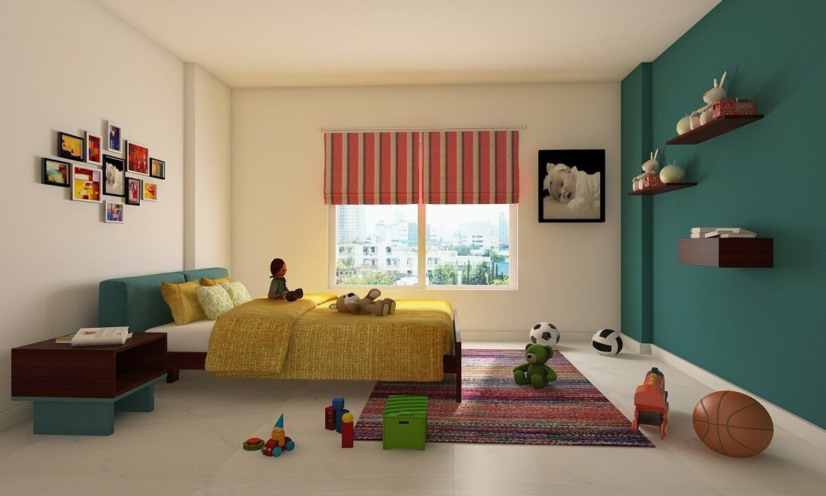 Amusing Kids Room Decorating With Style And Comfort Living Room Decor Furniture Bedroom Design Kids Bedroom