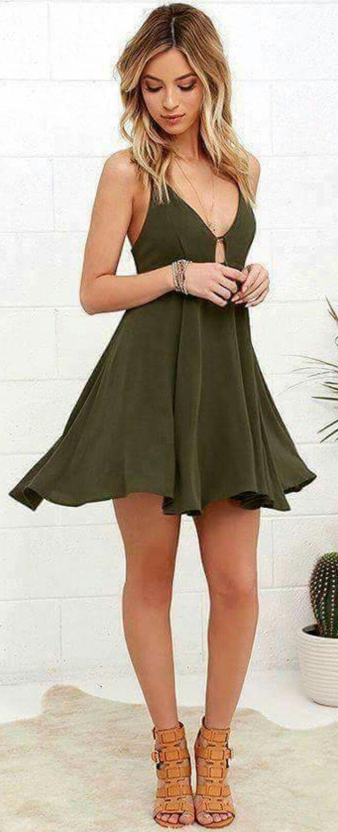 Pin By Ashley Hunek On Fashion Short Summer Dresses Fashion Clothes [ 1618 x 657 Pixel ]