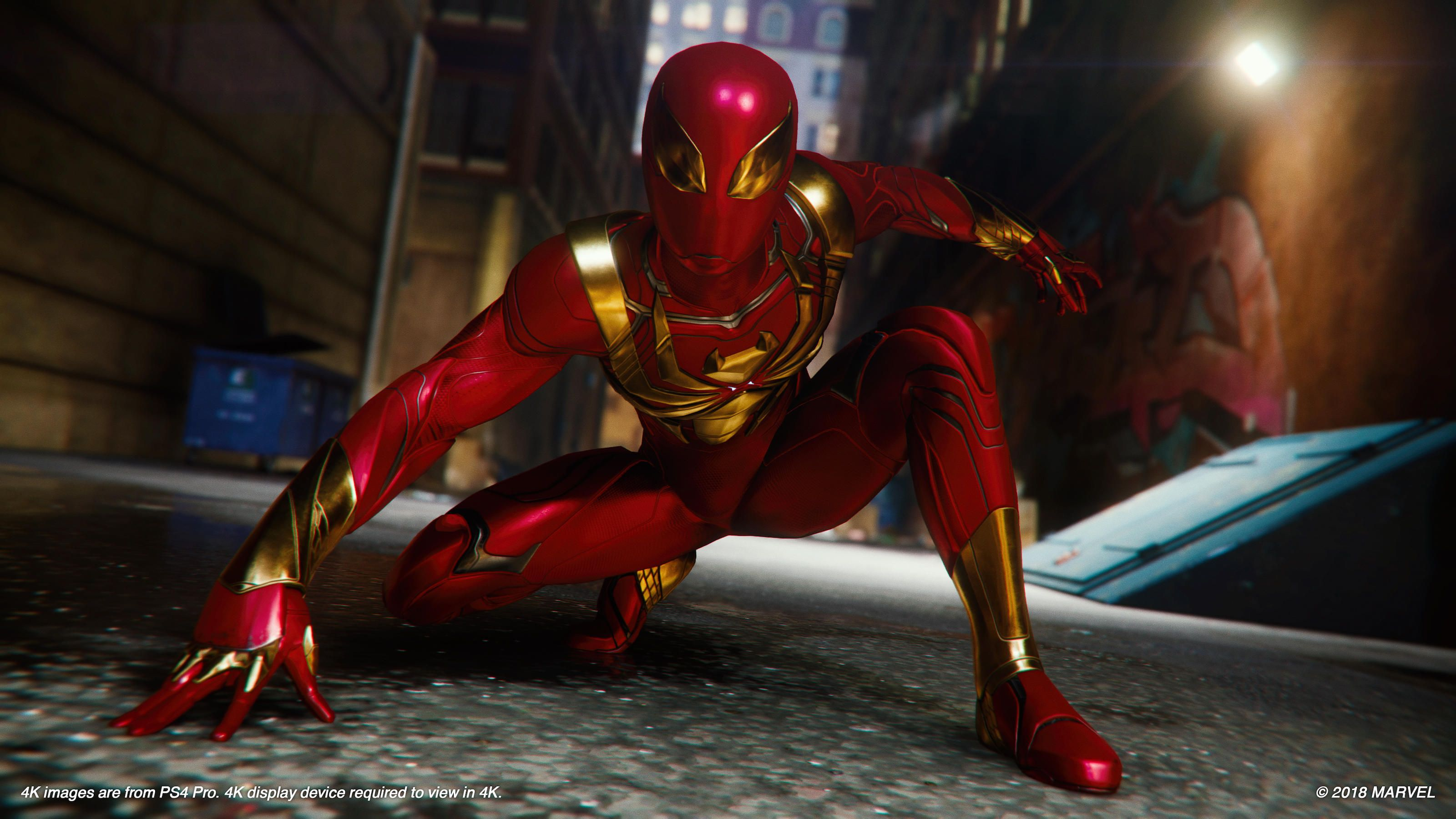 Download The 'Marvel's Spider-Man: Turf Wars' DLC Chapter Now