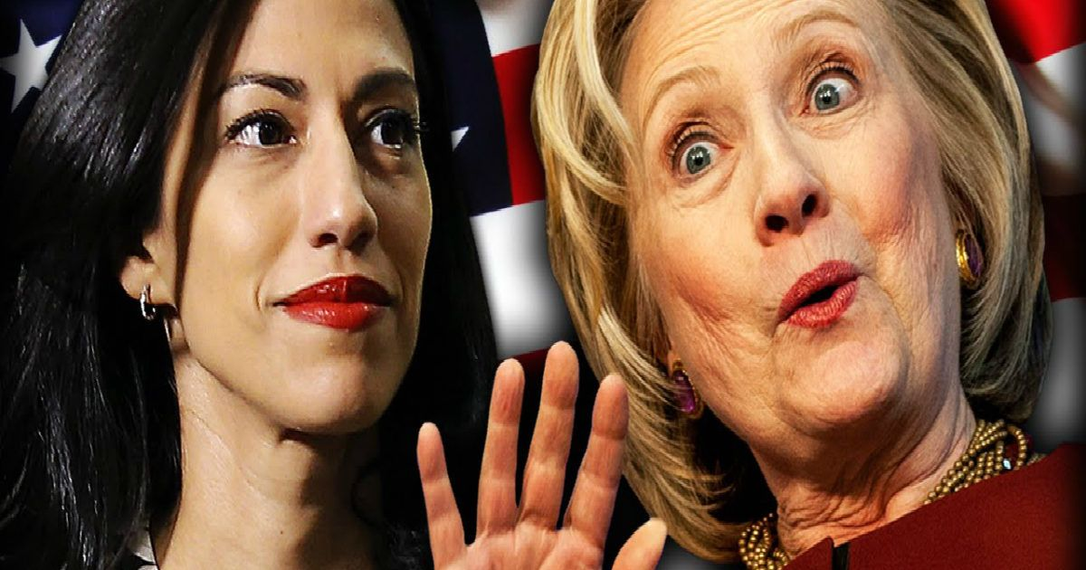 In the latest releases we have examples of both Hillary Clinton and President Obama being blamed for the troubles our nation faces… blamed by their closest advisors!