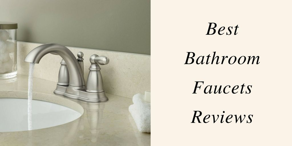 Bathroom Faucets The Ultimate Buying Guide With Images