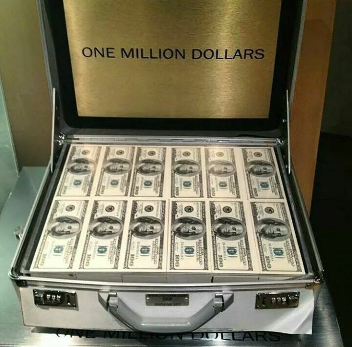 1 million dollars all about this sheemoney in 2019 money money stacks 1 million dollars. Black Bedroom Furniture Sets. Home Design Ideas