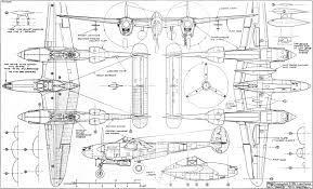 Image result for p 38 lightning detail blueprint drawings world image result for p 38 lightning detail blueprint drawings malvernweather Choice Image