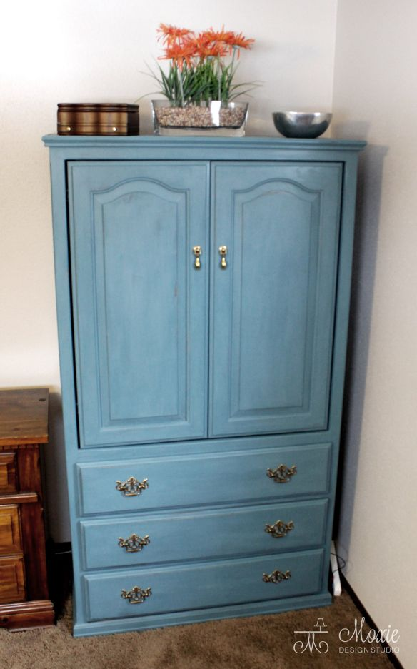 Armoire Into Sewing Center Tutorial In 2019 Craft Room Design