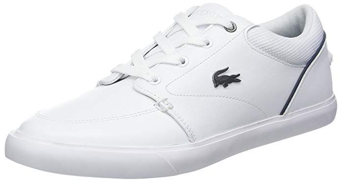 3fff1f19006c3a Elle sont trop belle les Lacoste Bayliss.  basket  lacoste  chaussure   chaussureshommes