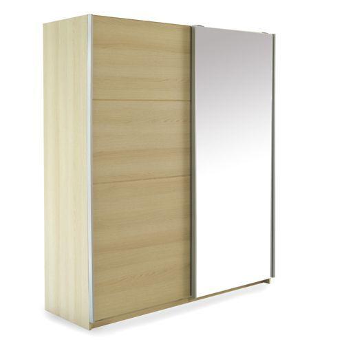 Armoire 2 Portes Coulissantes Slidy Alinea 359 Furniture Decor Home Decor