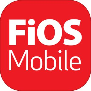 Verizon FiOS Mobile by Verizon Services Corporation (With